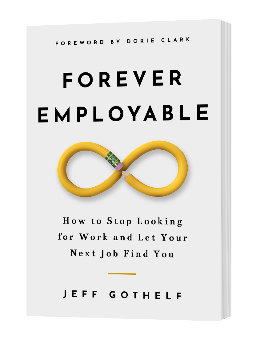 Forever Employable Book