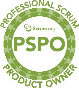 PSPO Training Logo
