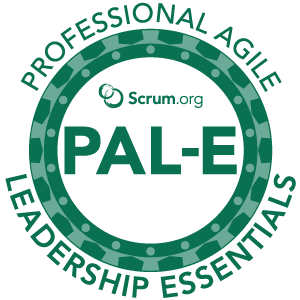 PAL-E Logo Course