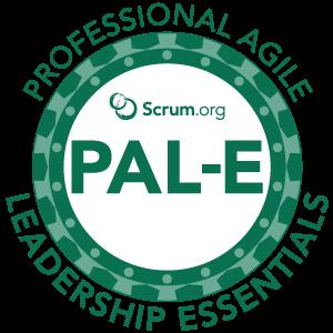 PAL E Course Logo