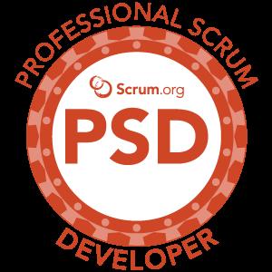 PSD Course Logo