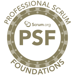 PSF Course Logo