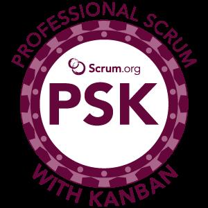PSK Course Logo