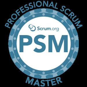 PSM Course Logo