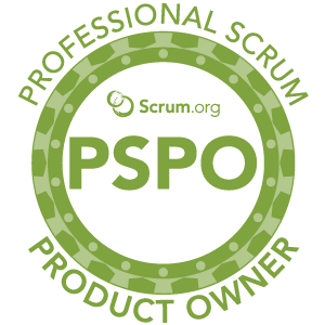 PSPO Course Logo