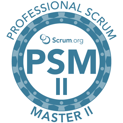 PSM II Training