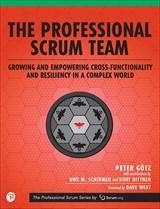 """""""The Professional Scrum Team"""""""