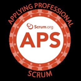 Applying Professional Scrum