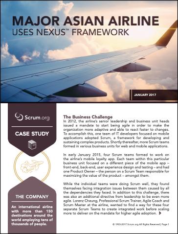 """Airline Nexus"""