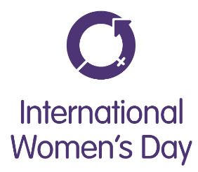 """International Women's Day"""