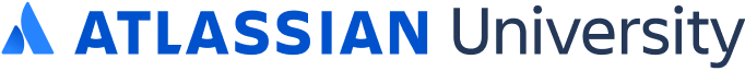 Atlassian University Logo