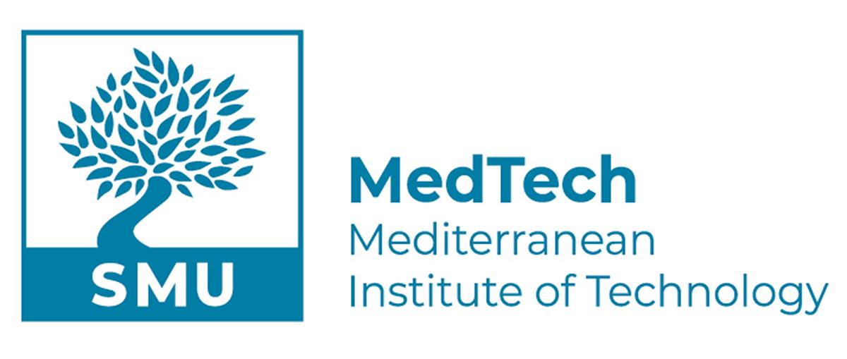SMU Medtech Logo