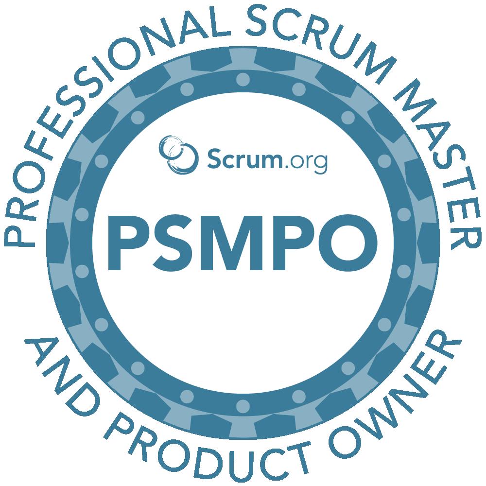 PSMPO Course Logo