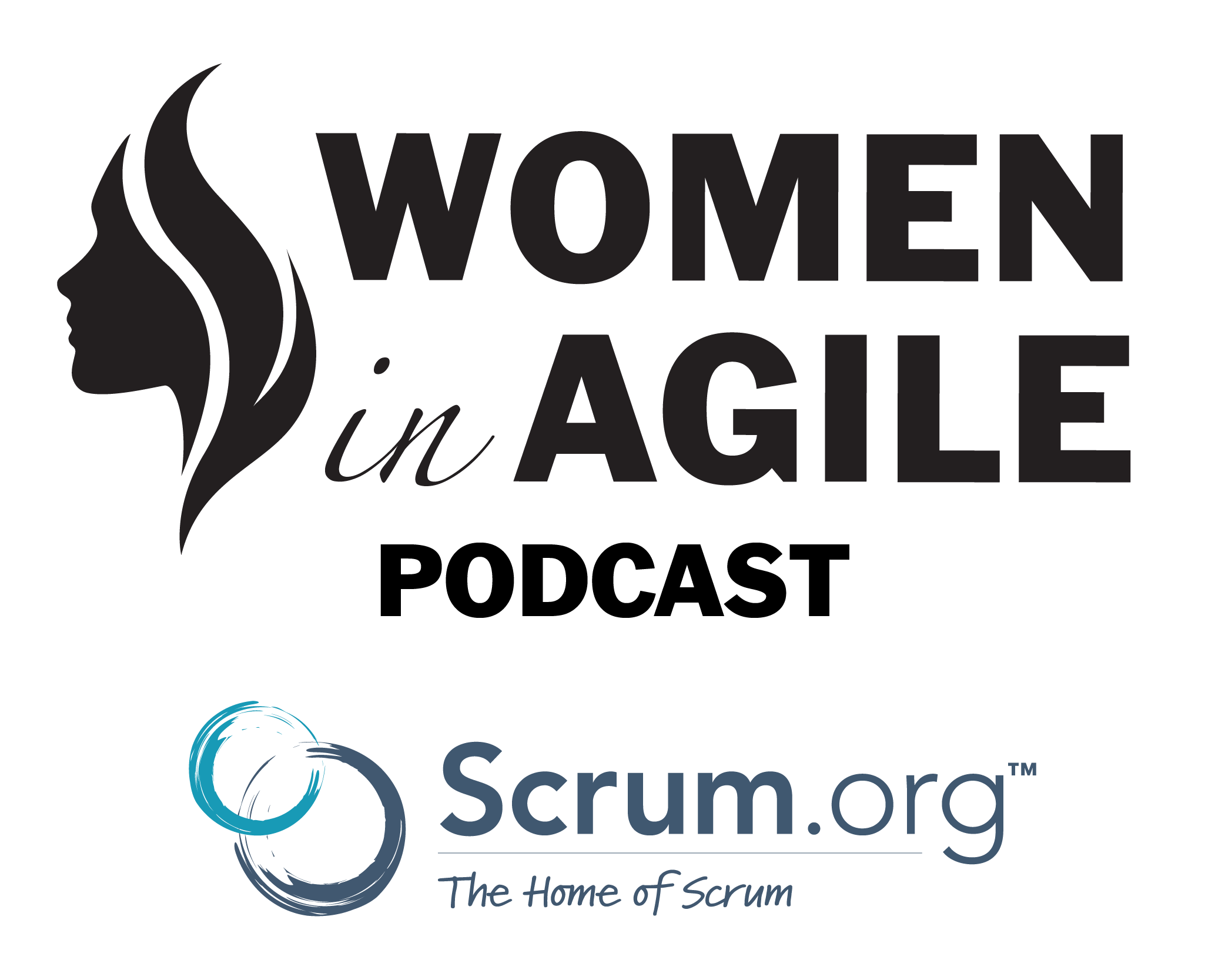 """Women in Agile Podcast sponsored by Scrum.org"""