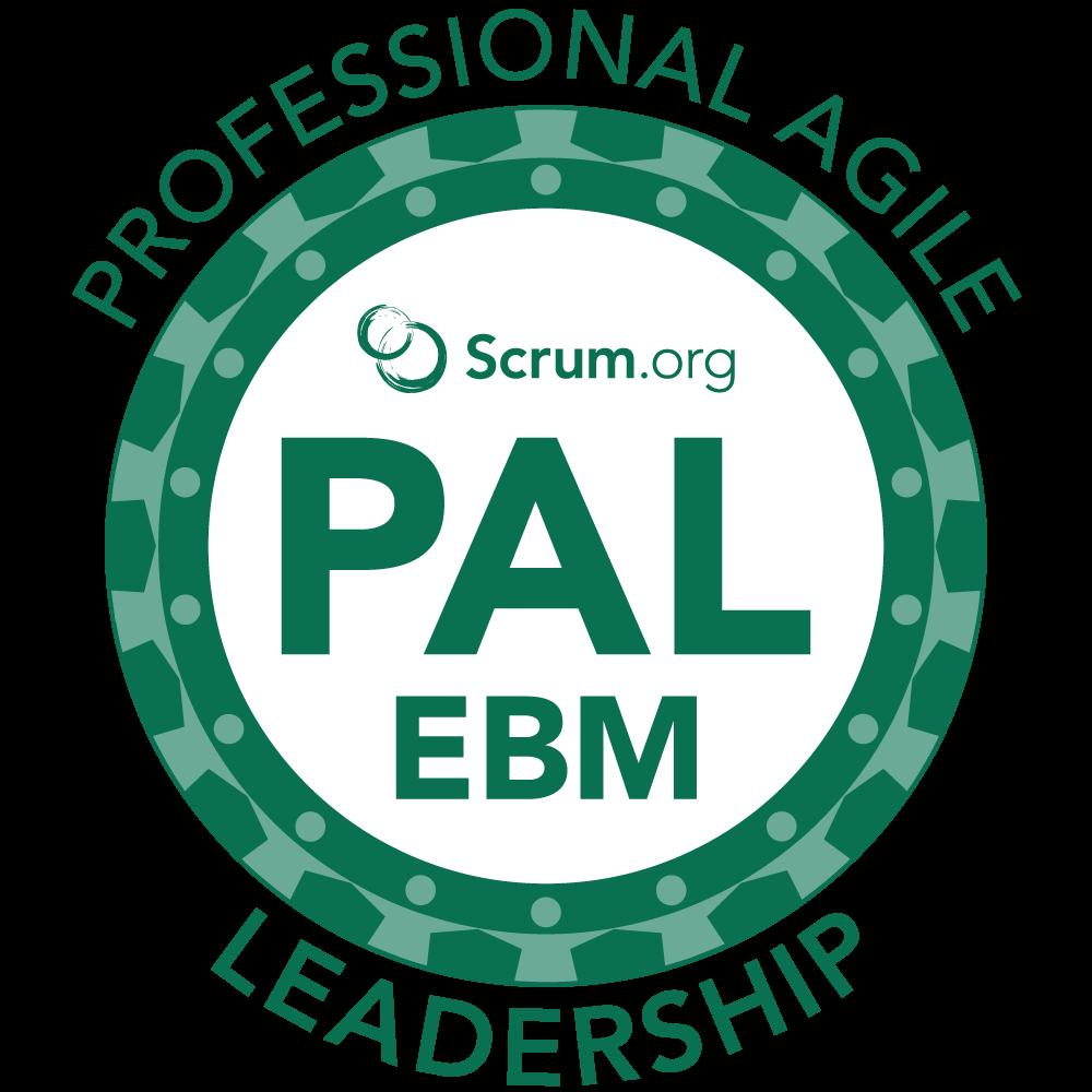 PAL-EBM标志