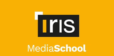 Iris School Logo