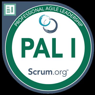 PAL I Certification