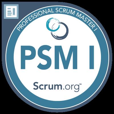 PSM I认证