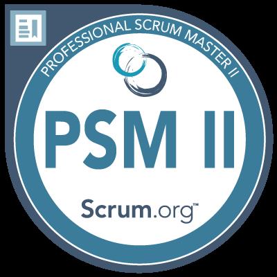 PSM II认证