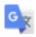 Google Translator Icon
