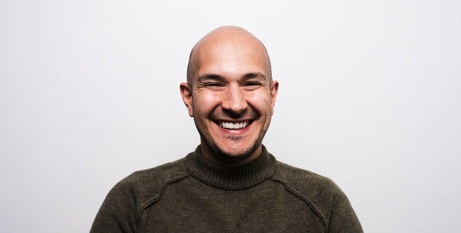 Agile Movers & Shakers (1): Viktor Cessan