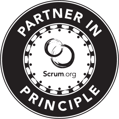 Partner In Principle