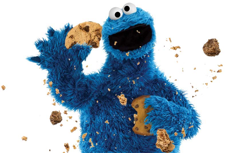 Cookie Monster Scrum
