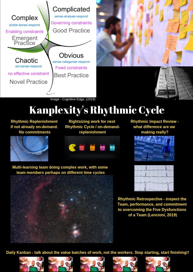 Kanplexity