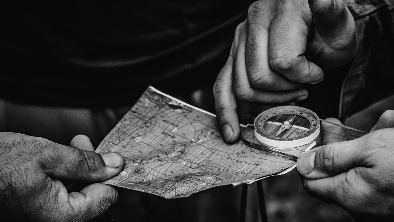 Coaching Compass