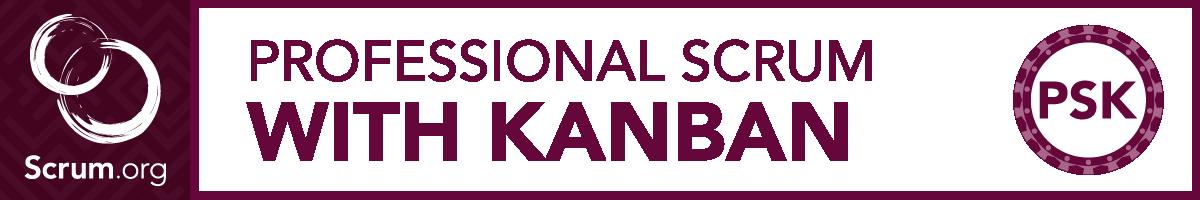 Professional Scrum with Kanban