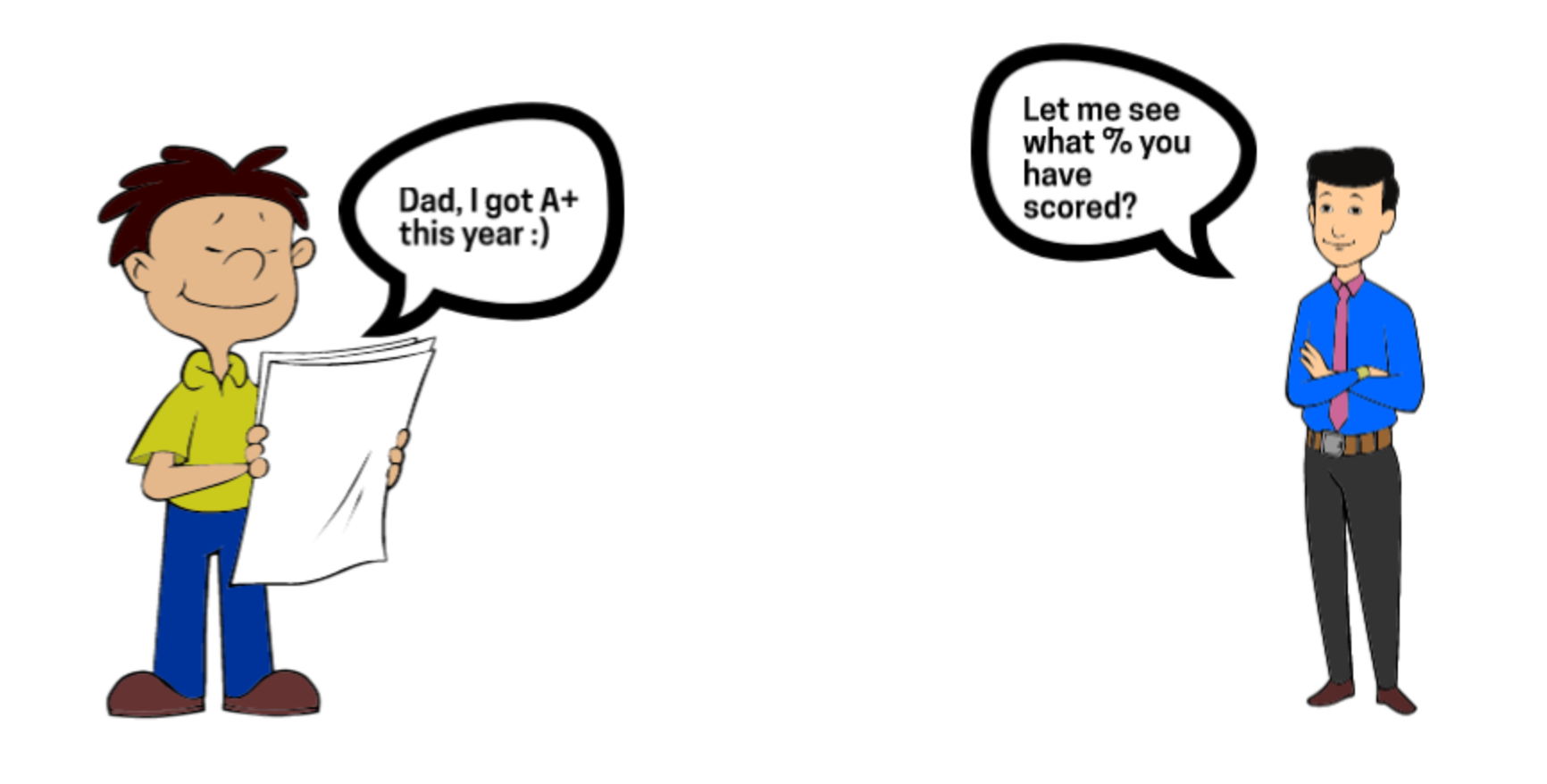 Generation Gap in Scrum