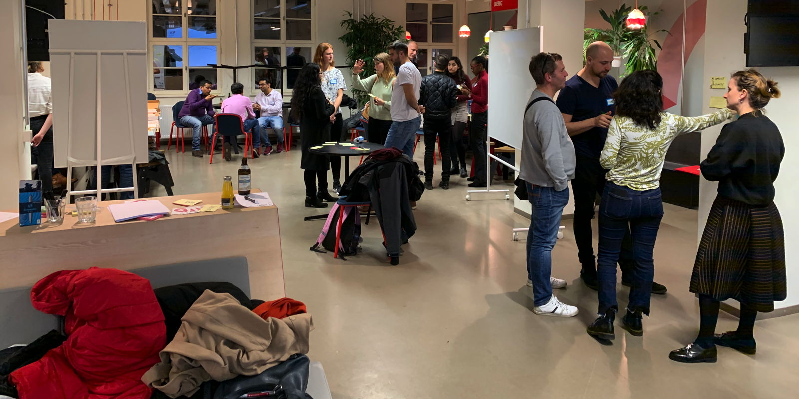 The Successful Scrum Master: 19th Hands-on Agile Meetup in Berlin