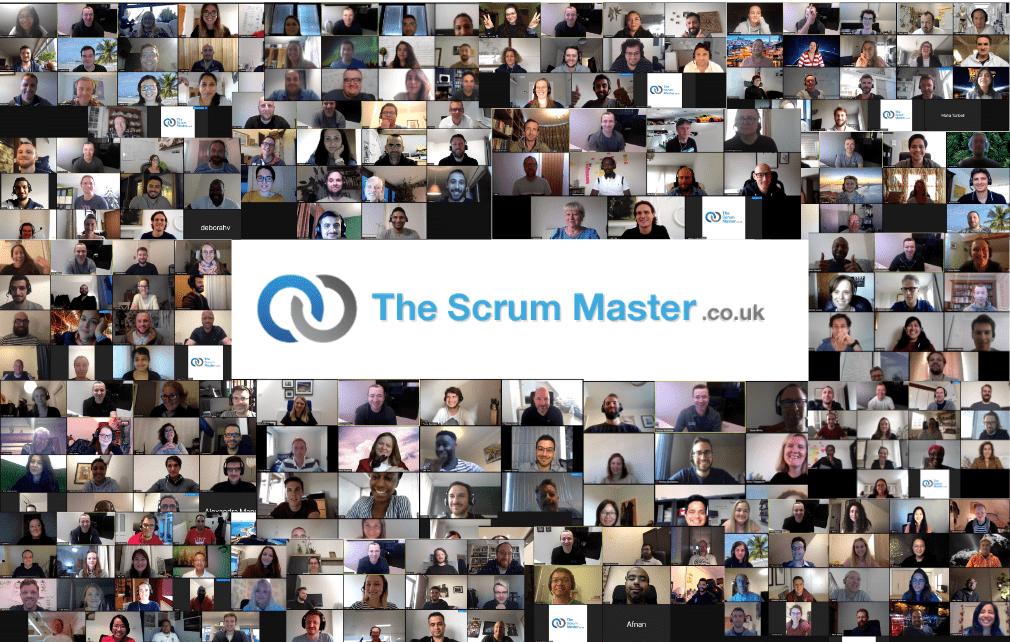 TheScrumMaster.co.uk Courses