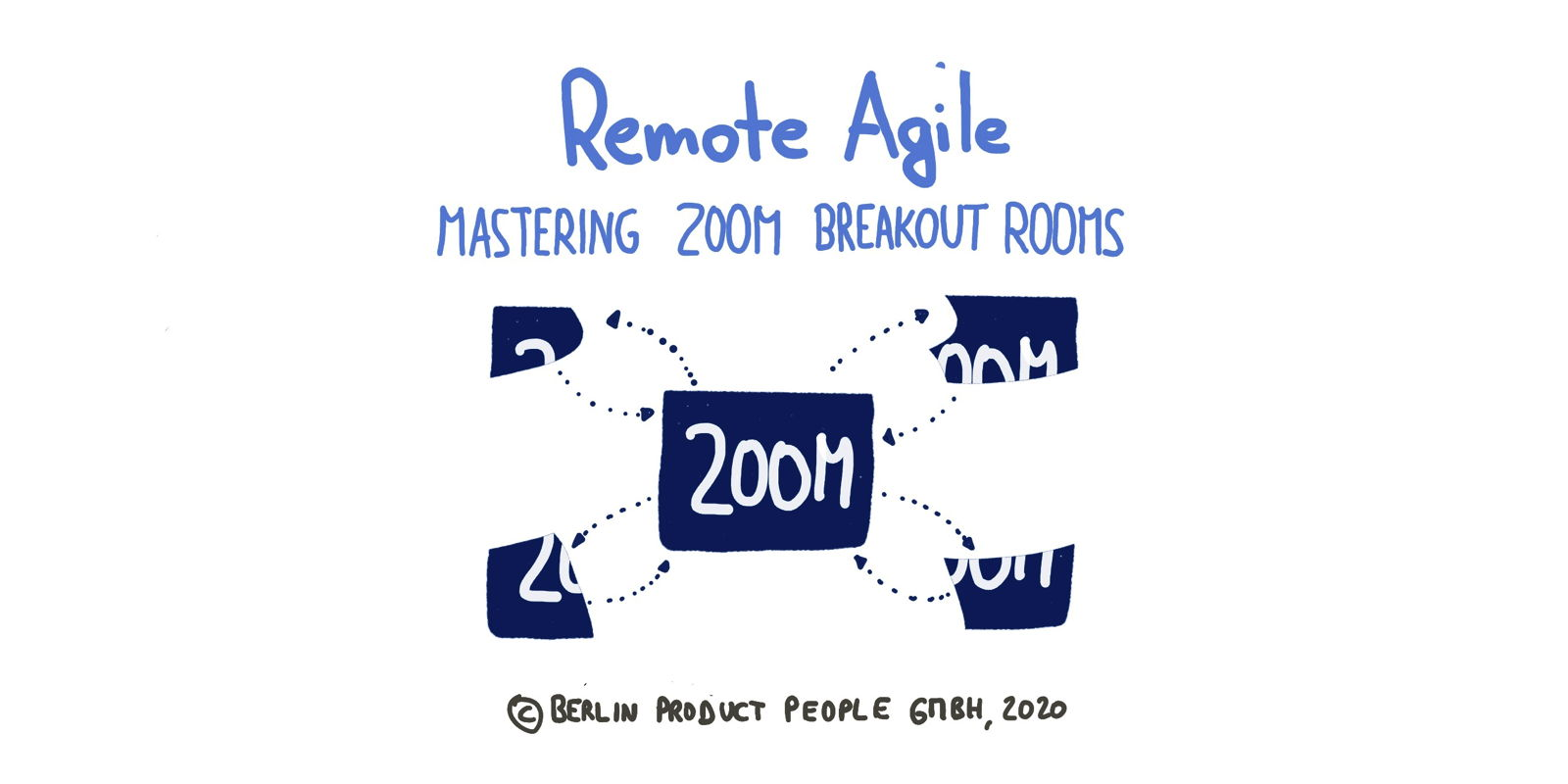 Remote Agile (Part 3): Mastering Zoom