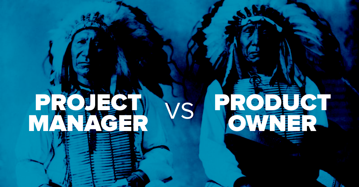 Project Manager VS Product Owner