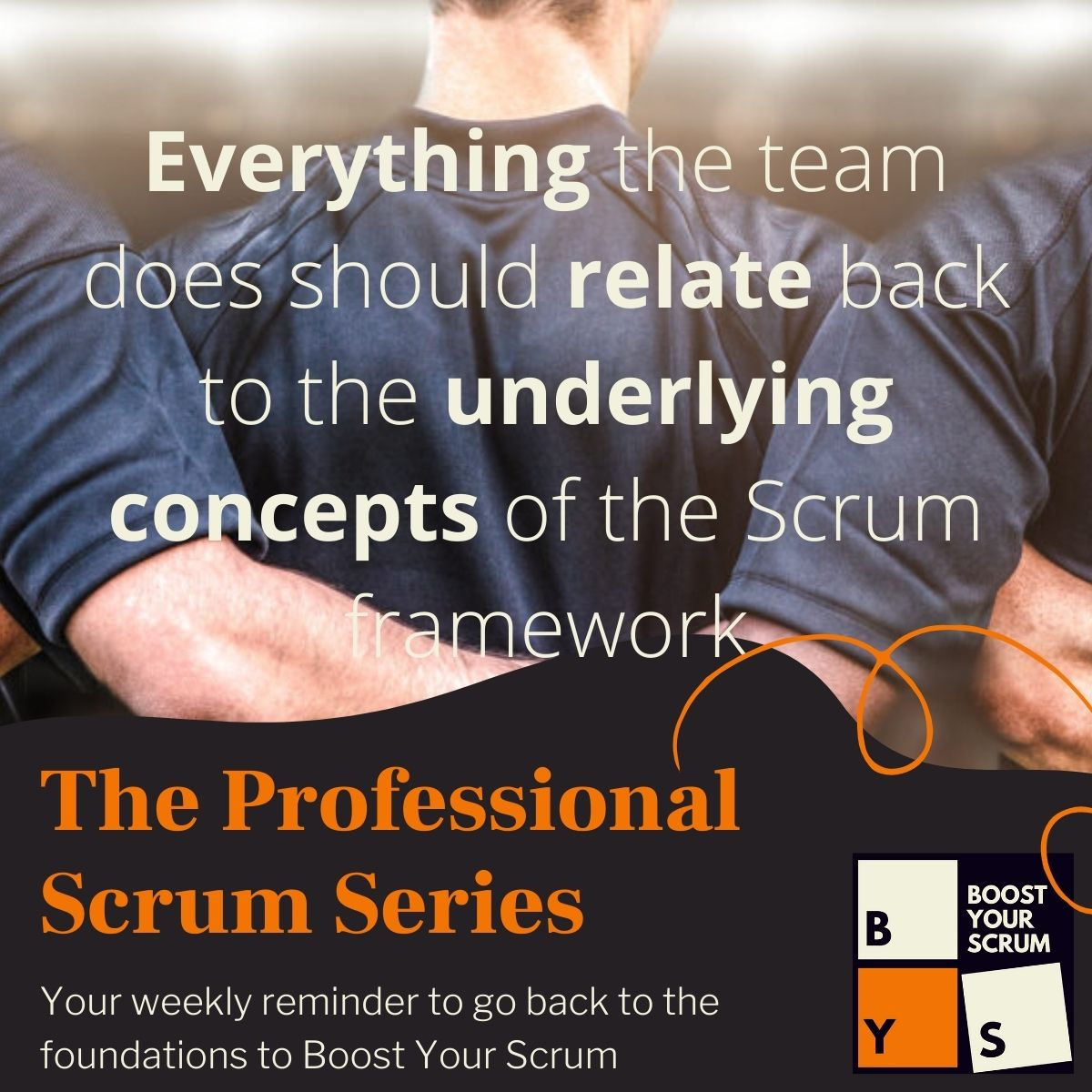 Professional Scrum Foundations Series Introduction
