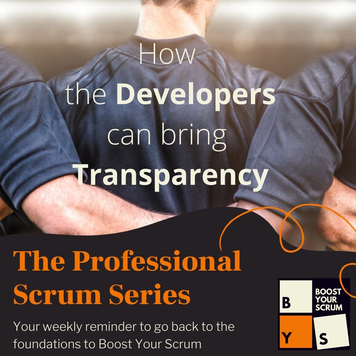 How the Product Owner raises Transparency