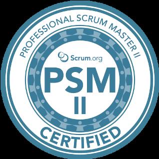 PSM II Certification