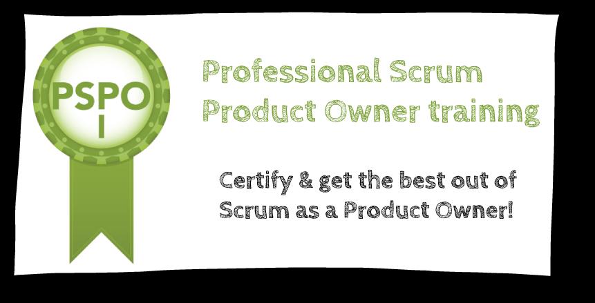 Professional Scrum Product Owner Scrum