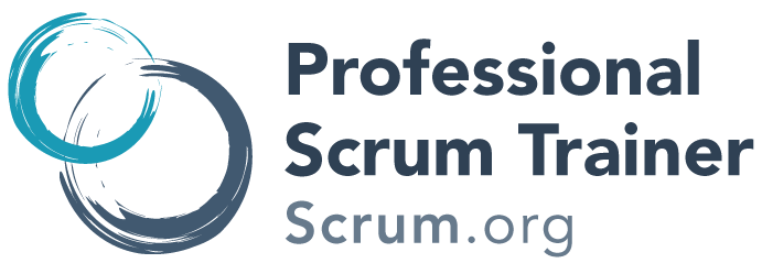 Professional Scrum Trainer