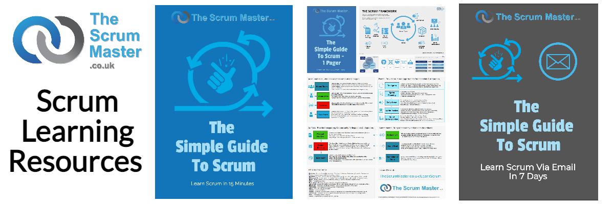 TheScrumMaster.co.uk Learn Scrum