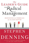 Radical Management