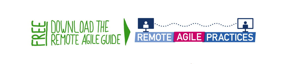 Download the Remote Agile Guide for Free