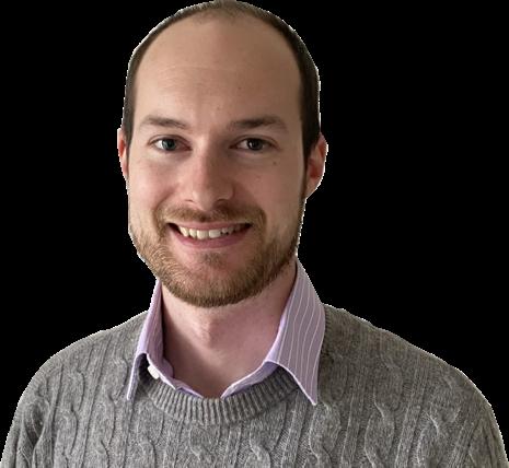 A headshot of Ryan Brook, Professional Scrum Trainer.