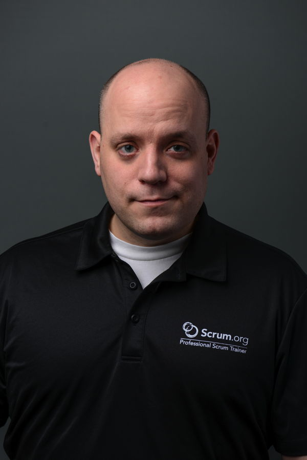 Agile Movers & Shakers (7): Ryan Ripley — Host of the Agile for Humans Podcast