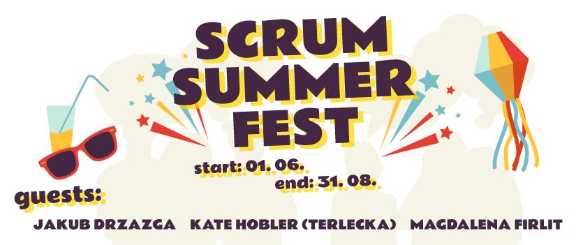 Scrum Summer Fest