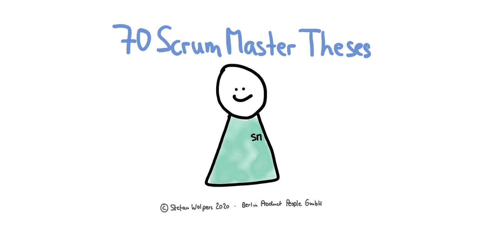70 Scrum Master Theses