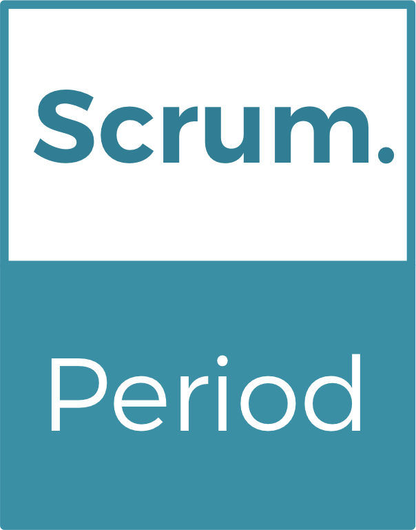 Scrum. Period