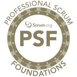 Professional Scrum Foundations