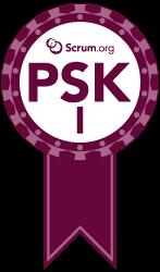 PSK I Certification